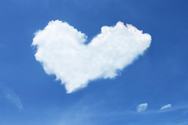 La saint valentin, pour dire «Je t'aime»