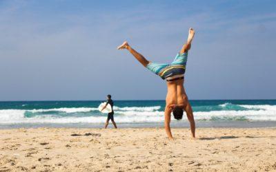 5 conseils pour garder un mode de vie sain cet été