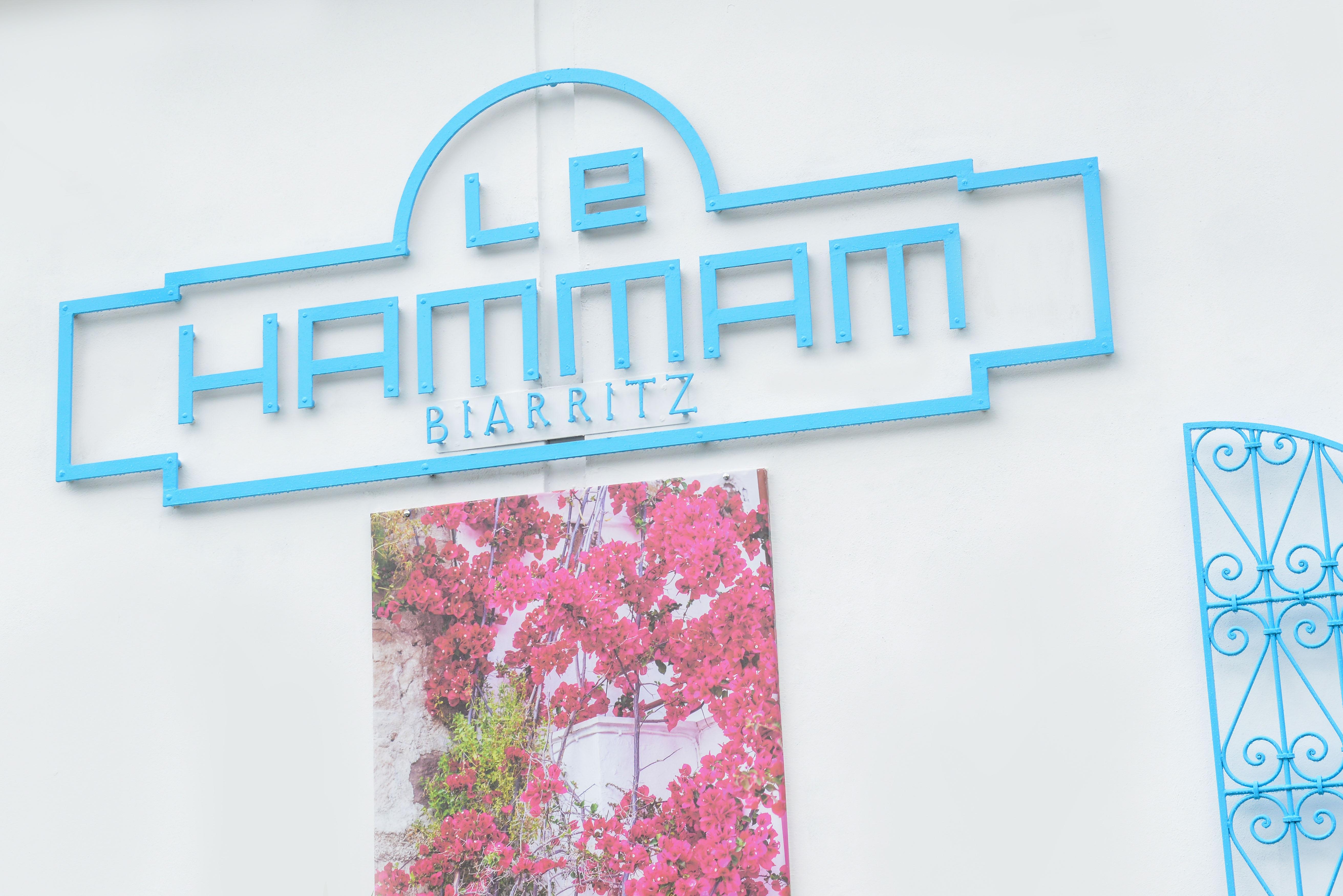 Le Hammam et Spa Biarritz fait «peau neuve» !